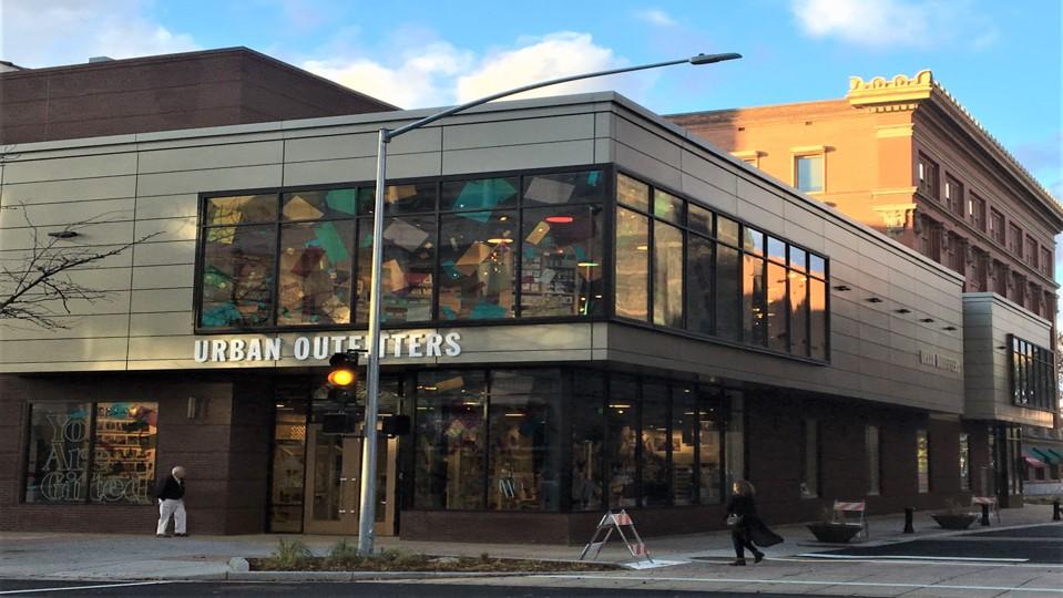 Dri Design - Anodized - Urban Outfitters, Spokane, WA