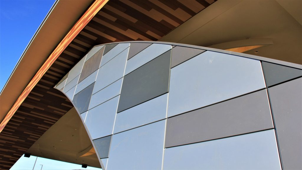 Dri Design - Painted Ilani Casion Resort, Vancouver, WA