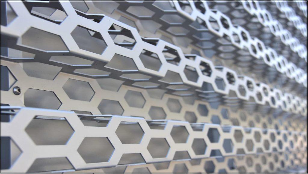 Dri Design - Textured - Audi Dealship, Seattle, WA