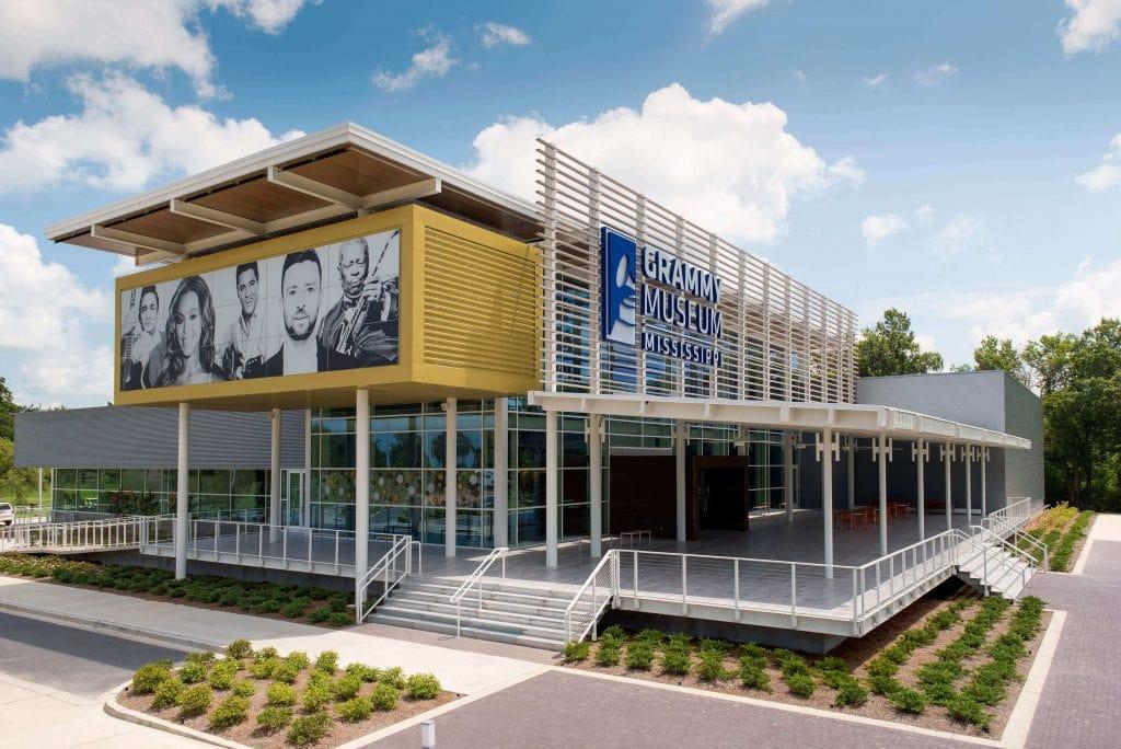PAC CLAD - Grammy Museum