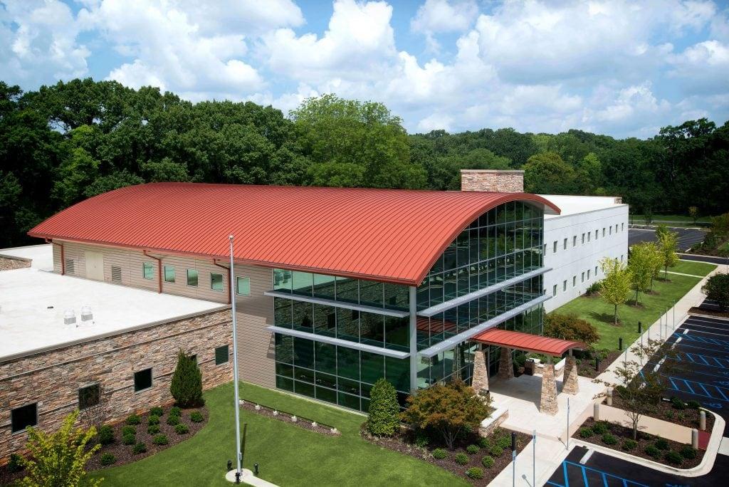 PAC CLAD - Jefferson County West Health Midfield