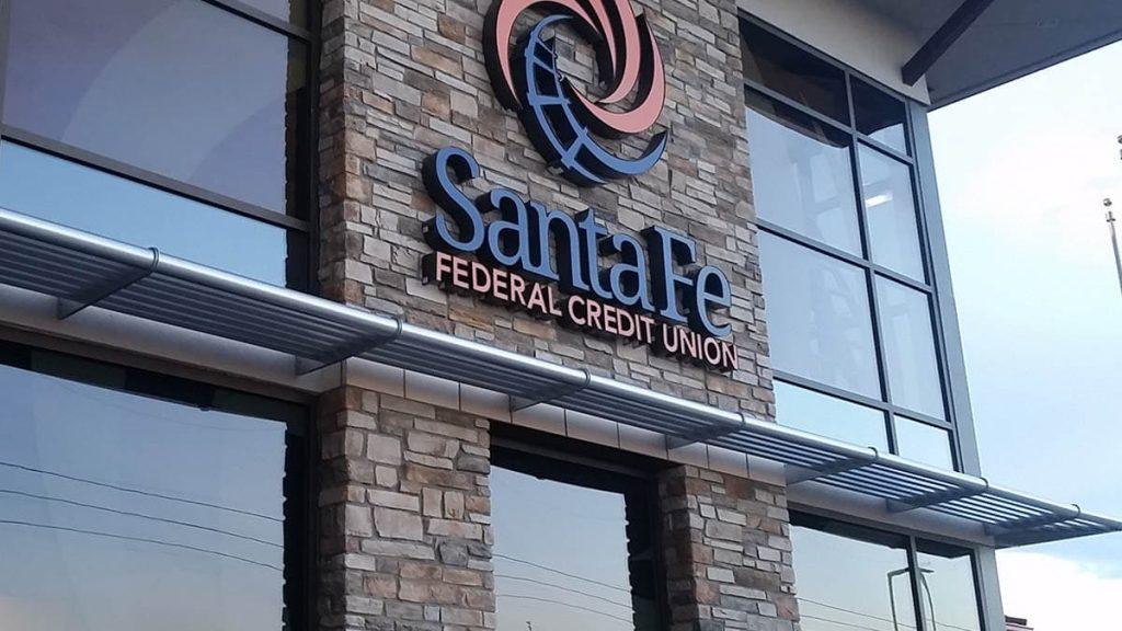 RUSKIN - Santa Fe Federal Credit Union